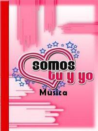 Somos Tu y Yo Musica