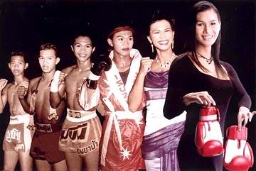 Thaidate4u thai dating tour