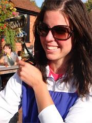 warwickshire triathlon 2009