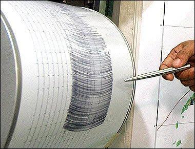 5,1 Ρίχτερ ο χθεσινός σεισμός