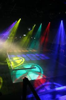 Backstreet - Detroit (Gay Bar)