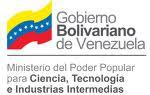 Ministerio del Poder Popular para Ciencia, Tecnología e Industrias Intermedias