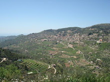 Jezzine - South of Lebanon