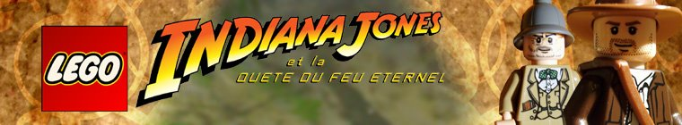 Lego Indiana Jones : Le Film