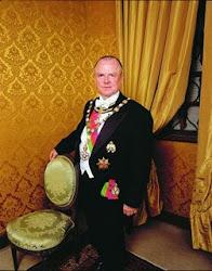 Sua Alteza Imperial Dom Luiz de Orleans e Bragança