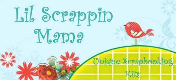 Lil Scrappin Mama