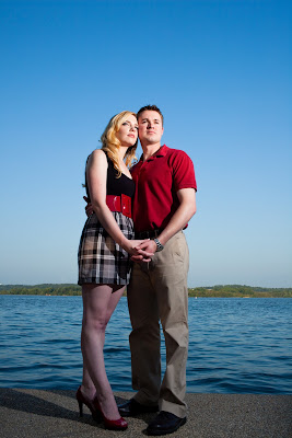 Procopio 79 Engagement Pictures, Part 2
