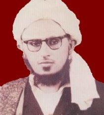 ALHABIB MUHAMMAD ALHADDAR
