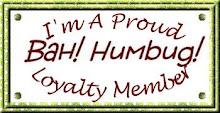 Bah Humbug Loyalty Banner