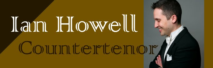 Ian Howell - Countertenor