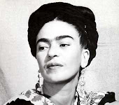 Frida Kahlo (mexico, 1907-1954)