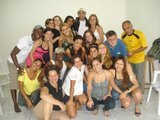 TURMA DO 2º SEMESTRE DE 2008