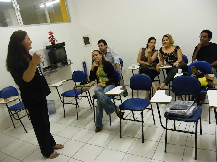 CURSO DE ROTEIRO DA CAP