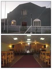 Templo Lomas Coloradas