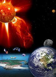 nswp med200 Tempesta Solare in arrivo ma .. nessuno lo dice. Video. Traduzione articolo: As the Sun Awakens, NASA Keeps.