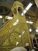Mimbar Baginda  Nabi Muhammad SAW