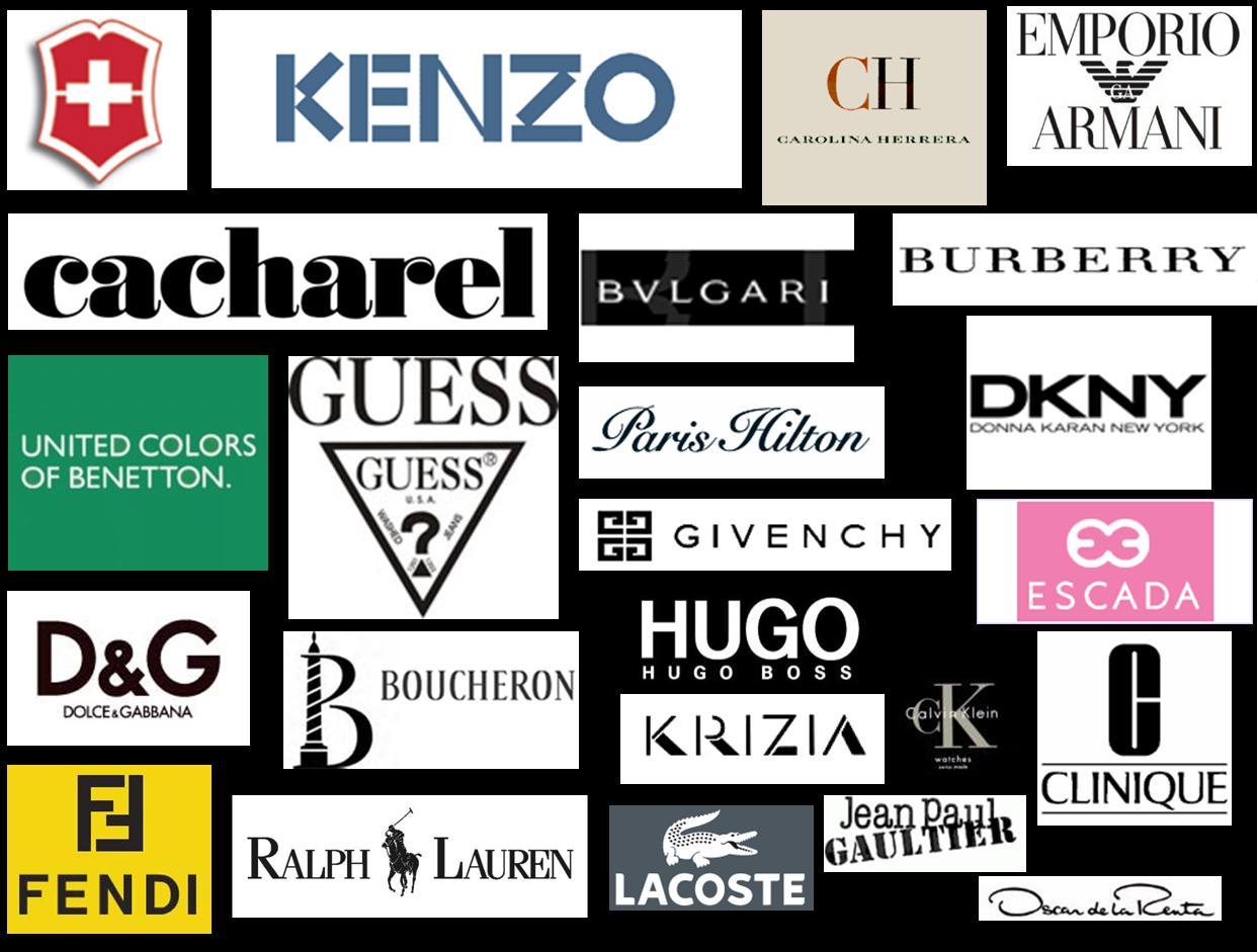 Marcas De Perfumes Importados