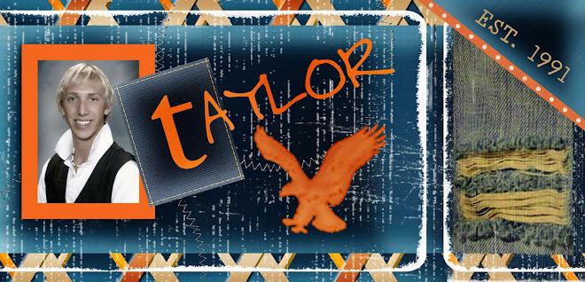 Taylor Established 1991