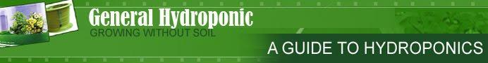 General Hydroponic