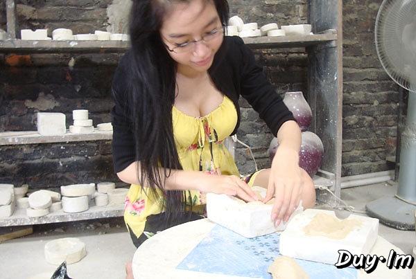 Hình hot Elly Tran sexy khoe ngực khủng saoviethot.com