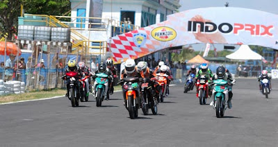 Indoprix 2010