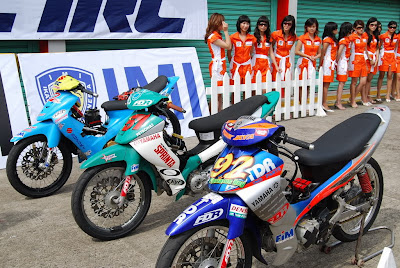 Download Jadwal Balap Motor Indonesia 2010