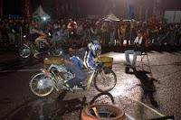 Drag Bike Bandung