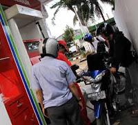 Larangan BBM Subsidi Untuk Bikers