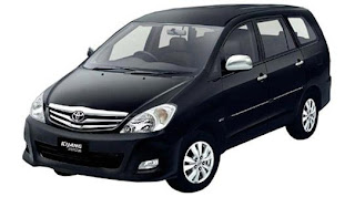 Feature Exterior Innova, Mobil Keluarga Ideal Terbaik Indonesia