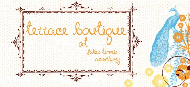 Terrace Boutique