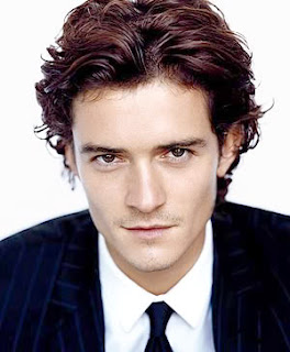 orlando bloom, dvd movie