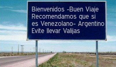 Recomendamos al Turismo Nacional y a nuestros hermanos Venezolanos