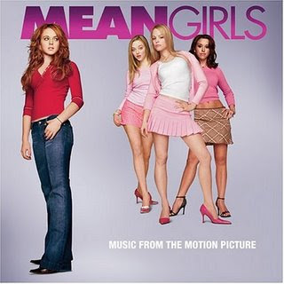 Soundtracks - Mean Girls
