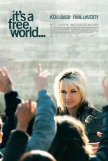 İşte Özgür Dünya - A Free World - Divx izle, Film izle
