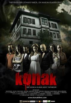 Konak - Yerli Korku Filmi - Divx Seyret ,Full HD, Film İzle ,Dizi izle