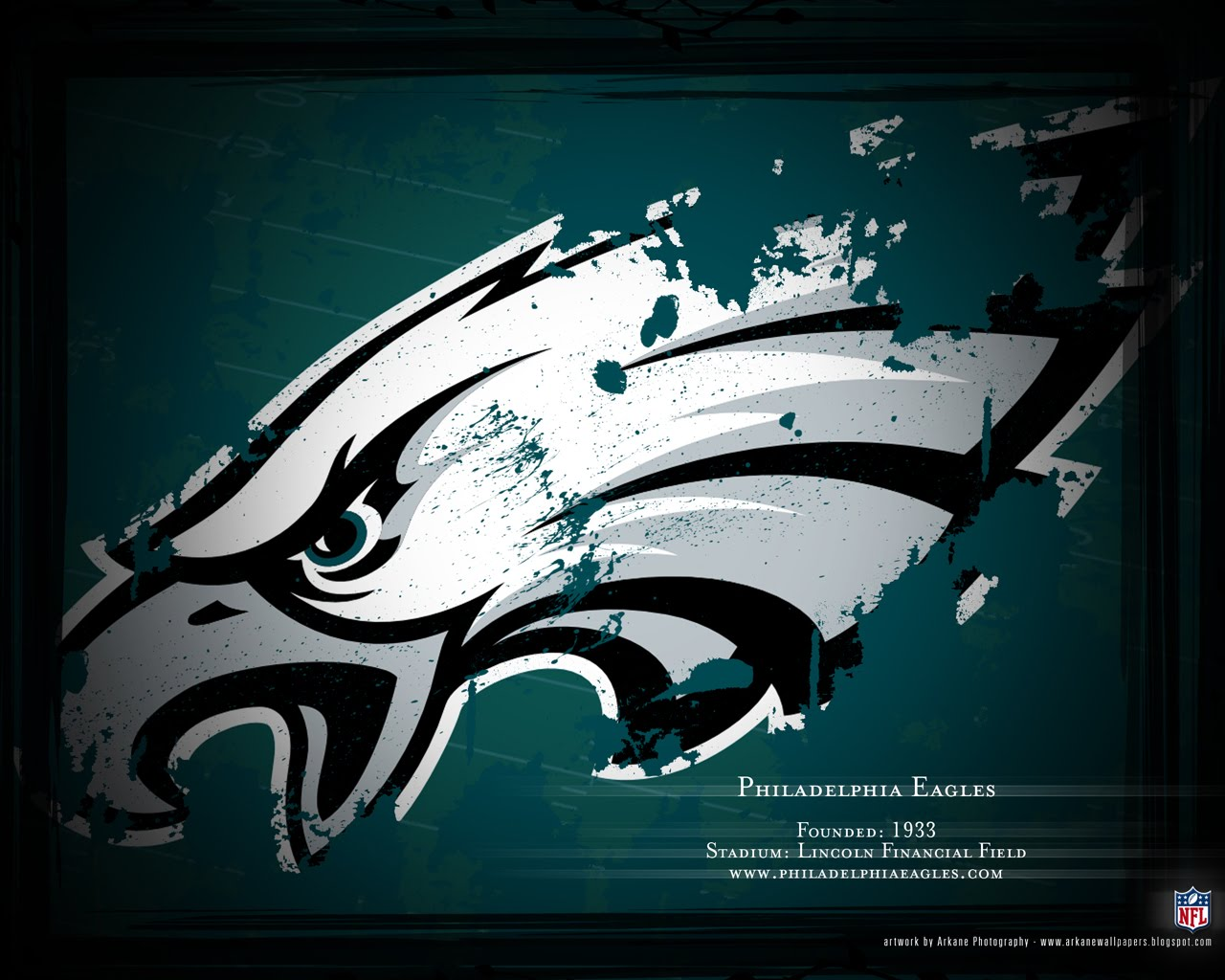 Arkane Nfl Wallpapers Profile Philadelphia Eagles
