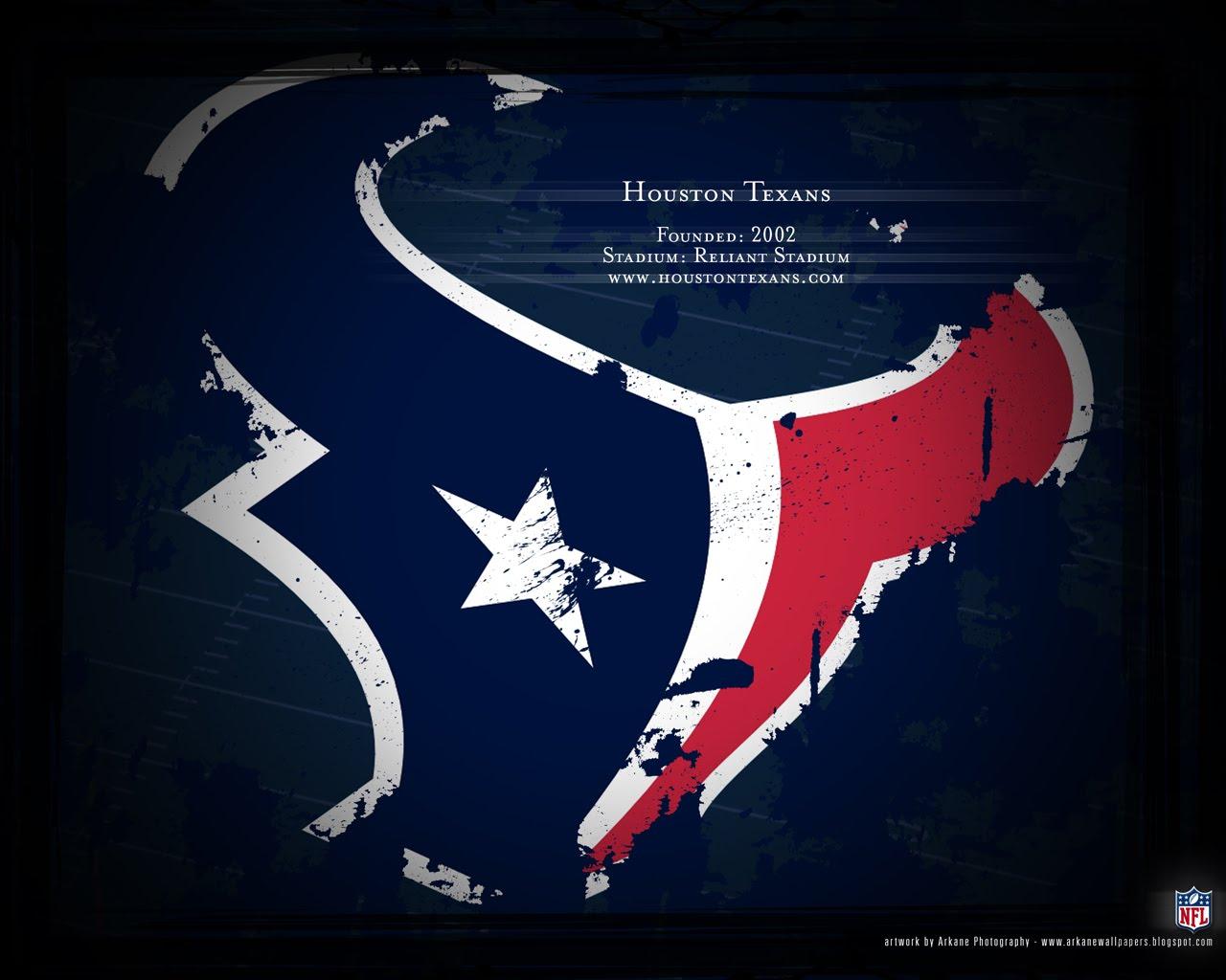 Arkane NFL Wallpapers: Profile - Houston Texans
