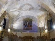 San Rocco: l'oratorio cinquecentesco