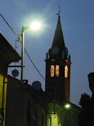 San Rocco: scorcio notturno