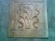 Lo stemma dei Confalonieri
