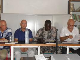 2009 Setembro - Cabo Verde