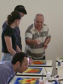 2003 - Workshop em Portimão