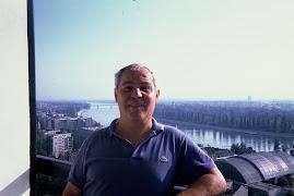 1991 - Budapeste - Hungria