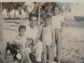 1941 - Angola - Ilha de Luanda
