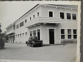 1958 - Angola