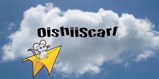 OishiiScarf