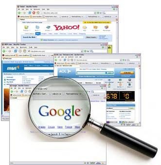 Fazer o blog aparecer nas pesquisas