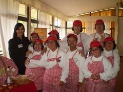 Muestra Gastronómica 2009