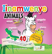 Iinamwenyo / Animals