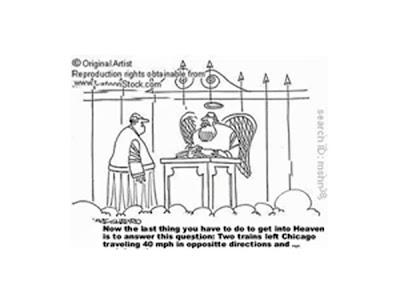 tim farage u0026 39 s blog  do you need math to get into heaven